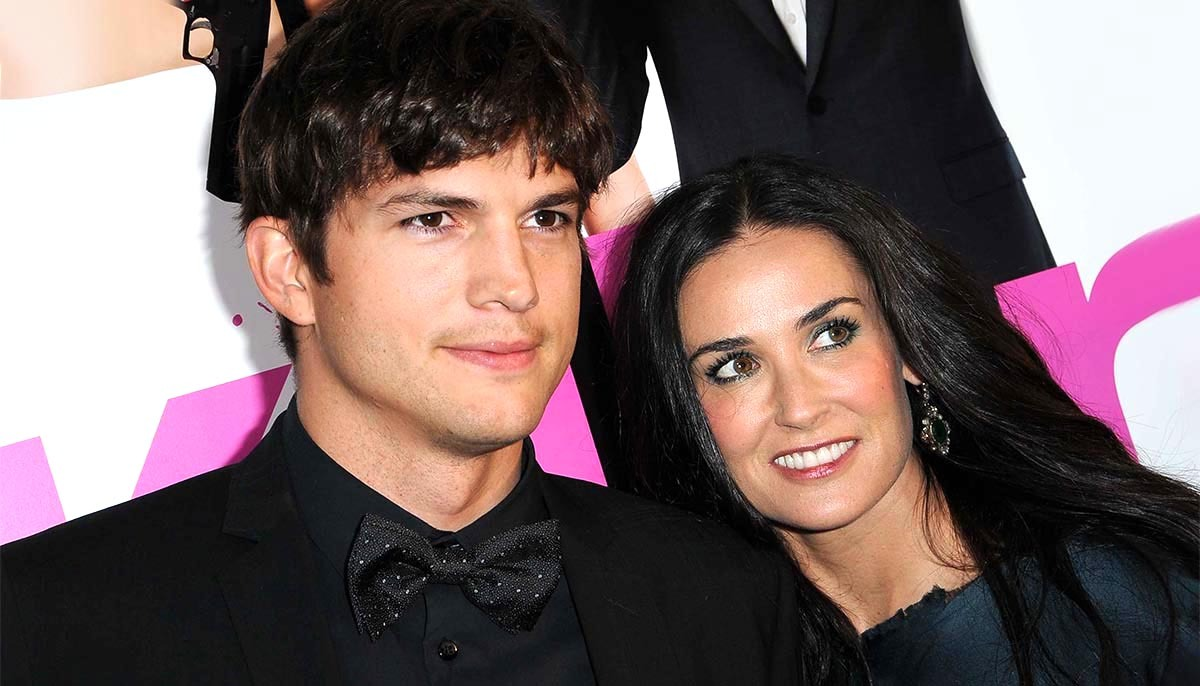 Shutterstock rumor willis blasts ashton kutcher marriage to demi moore feat